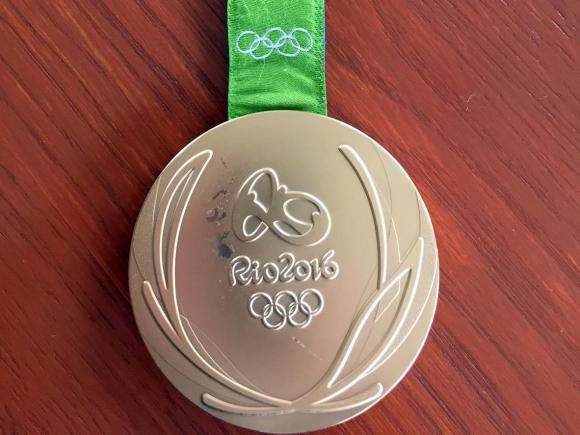 Медали от игрите в Рио ръждясват и се разпадат