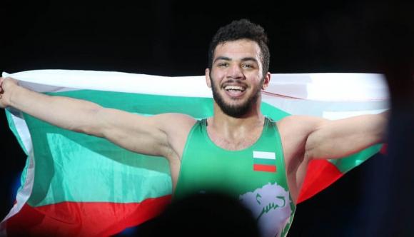 Eврошампионът Тарек Абделслам ще се пробва на народни борби