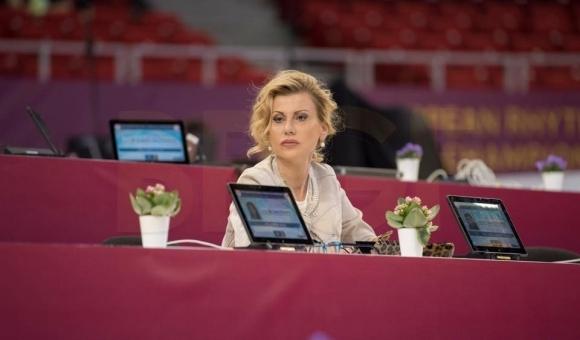 Българската федерация по художествена гимнастика проведе годишно отчетно събрание