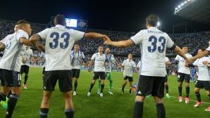 Реал Мадрид дръпна с 9 титли пред Барса