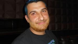 Треньор на Марица се боядиса в синьо и жълто