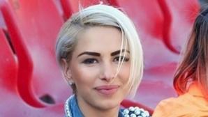 Цветелина Стоянова: Опитвам се да забравя периода си като гимнастичка