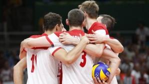 Фефе Де Джорджи обяви състава на Полша за Световната лига