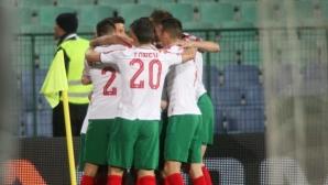 Хубчев обяви футболистите от чуждестранните клубове за предстоящата световна квалификация
