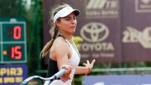 """Томова започва с холандка на """"Ролан Гарос"""", Костова срещу китайка"""
