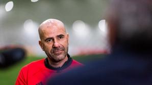 Треньорът на Аякс: Всеки мечтае за европейски финал