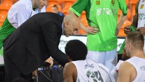 Любомир Минчев: Играхме слабо през второто полувреме