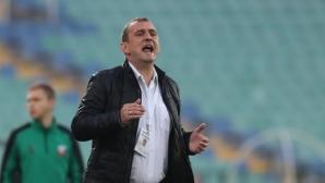 Проблем за Загорчич - Стефан Велков счупи ключица