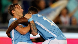 Милан атакува Лацио с 40 млн. евро