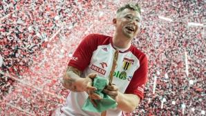 Полша загря за Световната лига пред 11 000 зрители в последния мач на Игначак (снимки)