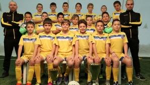 Витоша 13 стана столичен първенец при децата родени през 2006-та годин