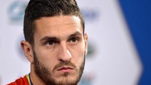 Официално: Коке подписа нов договор с Атлетико
