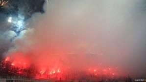 """Сектор """"Б"""" започна с празненствата за рождения ден на Левски"""