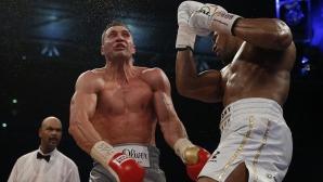 Боб Аръм: Кличко – Джошуа е най-добрият мач от Люис – Кличко насам