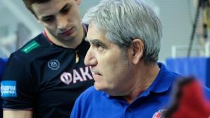 Камило Плачи ще води Факел и през следващия сезон