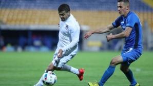 Играч на Дунав попадна в националния отбор на Ливан