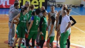 Димана Георгиева е новият капитан на женския национален отбор