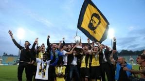 Чико: Този успех може да даде нова посока на Ботев (видео)