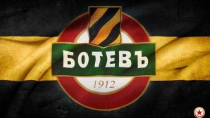 Шефовете на ЦСКА-София поздравиха колегите си от Ботев (Пд)