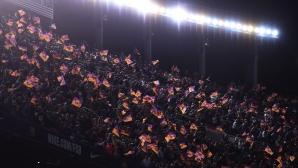 Изпортиха Барса и Селта за псувни срещу шампиона