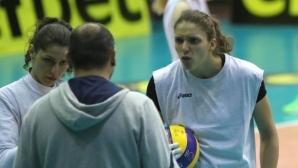 Христина Русева: Въпросът е какво ще направим на квалификациите и срещу Турция