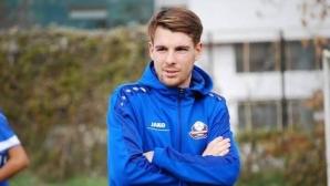 Ивелин Петков пренася опит от Ливърпул и Фиорентина в България