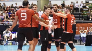 Германия стартира без проблеми в световните квалификации