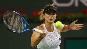 """Пиронкова срещу германка в първия кръг на """"Ролан Гарос"""""""