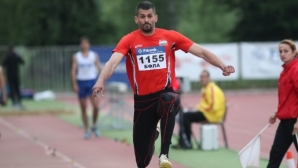 Момчил Караилиев с победа в Рига