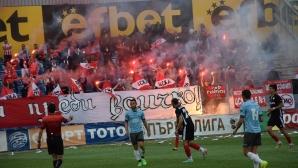 ЦСКА 1948: Загубихме първия финал в новата история на ЦСКА, но това е пътят