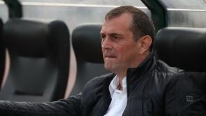 Загорчич: Ранният гол ни помогна, Нефтохимик нямаше точен удар