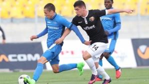 Левски се разминава с бранител на Локомотив (Пд)