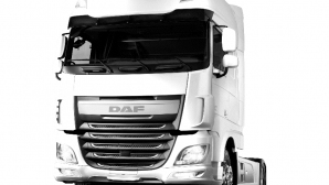 DAFще представи флагмана си XF на Truck Expo 2017