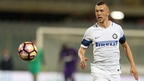 Манчестър Юн и Интер договорили трансфер за 45 млн. евро?