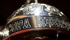 Шест тима от Бразилия и четири от Аржентина продължават за Либертадорес