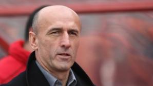 Йешич: Тъжно е Левски и ЦСКА да се борят за среброто