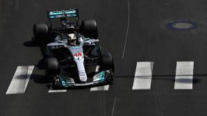 Хамилтън: Надявам се Валтери да спечели Гран При на Монако