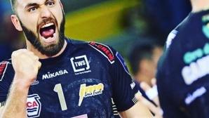 Цветан Соколов в битка за диагонал №1 в света! Подкрепете го ТУК!!!