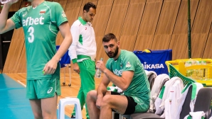 България загря за Световната лига с чиста победа над Китай във Варна