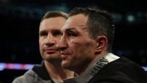 Виталий: Ако не беше този ъперкът, то Владимир щеше да бие Джошуа (видео)
