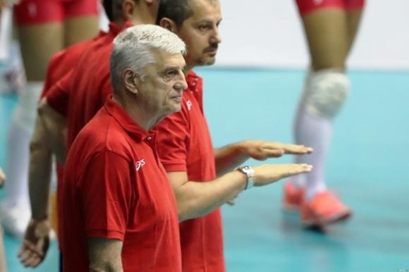 Иван Сеферинов: Радвам, че успяхме да спечелим категорично