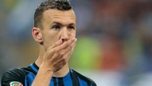 Спортният директор на Интер потвърди интереса на Ман Юнайтед към Перишич