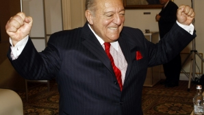 Тамаш Аян беше преизбран за президент на Международната федерация по вдигане на тежести