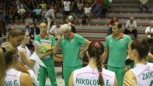 Любо Ганев: Елате в залата, подкрепете волейболистките!