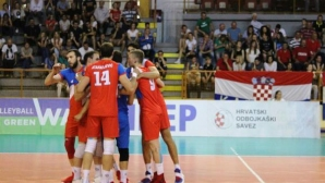 Сърбия завърши без загуба квалификациите за Мондиал 2018
