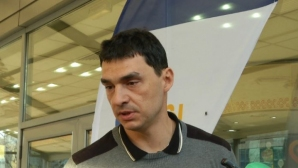 Владимир Николов е новият треньор на Левски