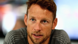 Бътън си тръгва доволен от Формула 1: Спортът върви в правилната посока