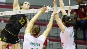 Христина Русева: Мачът с Турция ще е много тежък, много труден