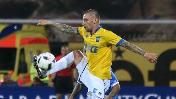 Бандаловски пред Sportal.bg за Верея, Левски и Анортозис
