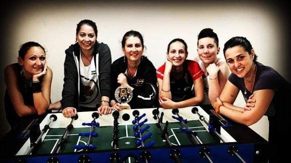 Уникален турнир по джаги се проведе в Благоевград